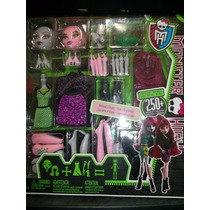 Loba Dragon Monster High