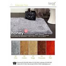 Tapete Decorativo Terza Pure-honey 0.60x1.15