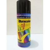 Spray Anticorrosivo Rojo Abracolor
