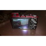Camara Nikon Coolpix S9300