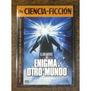 El Enigma De Otro Mundo (1982) * Dvd * Ciencia Ficcion *