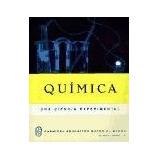 Quimica Una Ciencia Experimental - C.h.e.m. - Ed Reverté