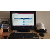 Pantalla Panel Display All In One Hp Touchsmart 310