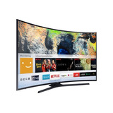 Tv Led Samsung 55 Uhd 4k Smart Curvo Un55mu6300 Hdr Quad