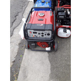 Planta Electrica De 4.5 Kilo Honda Bianchinni En Especial!!!
