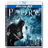 Padre - Blu-ray - 3d - Filme