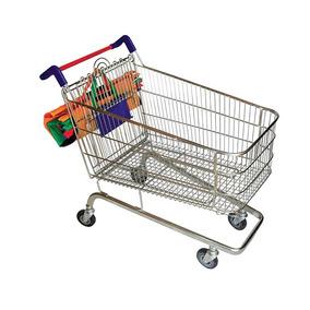 2 Bolsa Supermercado Ecologicas Grande R5249
