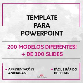 200 templates animados e edit veis powerpoint download
