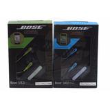 Audifonos Bluethoot Bose Sie2i Sport Ingenieria En Sonido