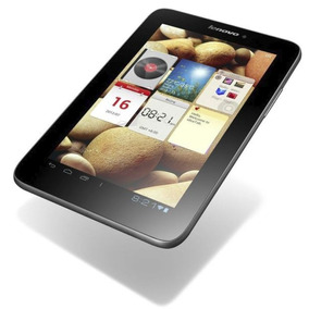 Oferta Tablet Lenovo Android Ideatab 7 Tipo Ipad O Samsung