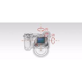 Maquina Profissional Alpha Sony A7ii 4k Sensor Full Frame