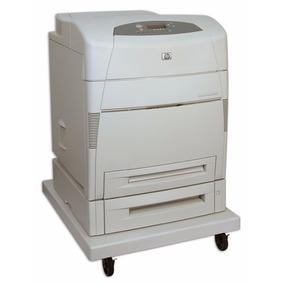Repuestos Para Impresoras Laserjet Color Hp 5550