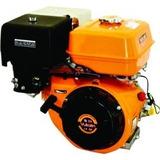 Motor Estacionário A Gasolina Vulcan 13hp 389cc 4 Tempos