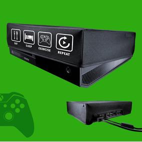 Capa Xbox One Fat Antipoeira Protetora Console Case Frete12