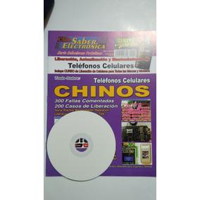 Libro Todo Sobre Telefonos Celulares Chinos