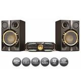 Minicomponente Equipo Musica Philips Fx30x Bluetooth 720w
