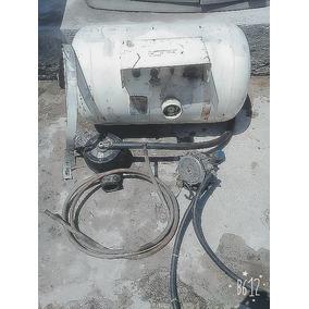 Equipo De Gas Para Carburacion