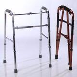 Andador Ortopédico Articulado Paso A Paso Plateado O Bronce