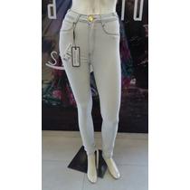 Calça Jeans Lança Perfume Ref 0011