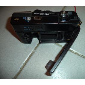 Camara Fotografica Kodak Vr35 K6 Vintage Coleccion+ 2 Rollos