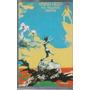 Uriah Heep - Fita K7 The Magicians Birthday - Não É Cd Ou Lp