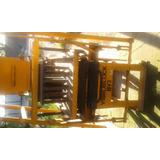 Maquina Bloquera Completa Fabrica Bloques