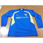 Camiseta Entrenamiento Boca Juniors Nike Banco Frances