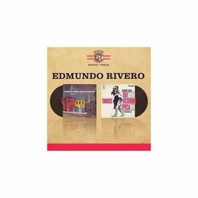 Edmundo Rivero Canta Discepolo Y Tangos Que Hicieron 2 Cd