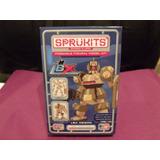 Sprukits Lbx Deqoo Bandai Envio Gratis!!!!!!!!!!! Kikkoman65