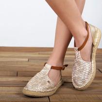 Bellas Zapatillas Cocuizas Marca Giules Emiant