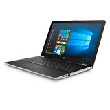 Portátil Notebook Hp 15-bs021la I7 12gb 1tb 15.6 1gx59la