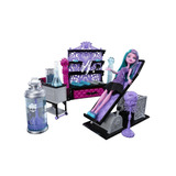 Monster High-estúdio Crie Seu Monstro Mattel Bcc47