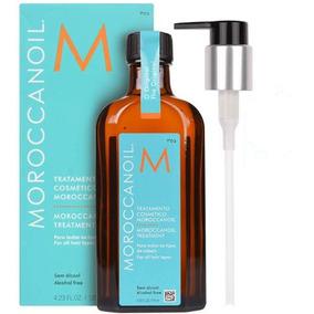 Moroccanoil Óleo De Tratamento 125ml