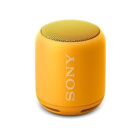Parlante Portatil Sony Srs-xb10/yc - Amarillo