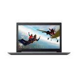 Lenovo Ideapad 320-15ast, 15.6hd, A6-9220 8gb 1tb Win10 Gris