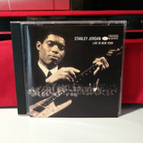 Stanley Jordan Live In New York, Blue Note Records Inmculado