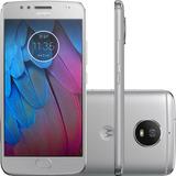 Smartphone Motorola Moto G5s 32gb Dual Tela 5.2 16mp - Cores