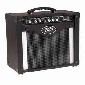 Amplificador P/ Guitarra Electrica Peavey Rage 258 25 Watts