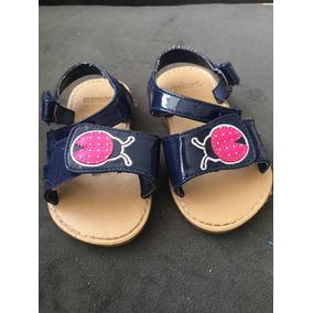 b372591ef2b Venta De Sandalias Para Niñas De 5 Años - Zapatos