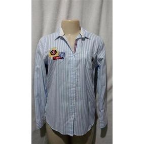 Camisa Polo Social Feminina
