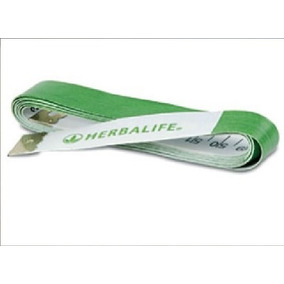 Cinta Metrica Medidora Herbalife Mide Hasta 153cm