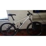 Bicicleta Specialized Epic Doble Suspension Talla M