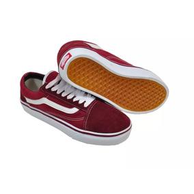 Tênis Vans Old Skool Skate Masculino E Feminino Hiper Barato
