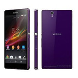 Celular Sony Xperia Z Android 13mp Full Hd C6603 5 Estrellas