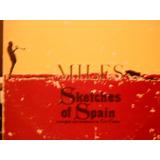 Lp Vinilo. Miles Davis Sketches Of Spain.