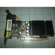 Placa Video Nvidia Geforce 7200gs 256mb 512mb Ddr2 Tv