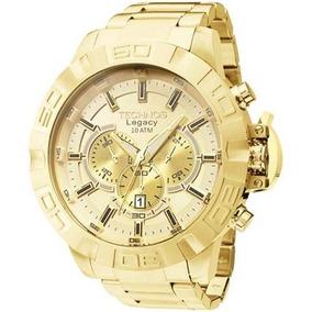 Relógio Technos Masculino Js25ba/4x Legacy