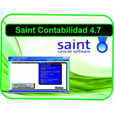 Sistema Saint Contabilidad Ver. 4.7 Multiempresa