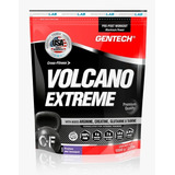 Volcano Extreme 800gr. Gentech Proteina Crecimiento Muscular