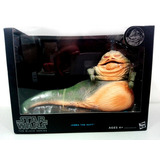 Swtrooper Black Series Jabba The Hutt